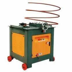 Kame Rebar Spiral Binding Machine, Size/Dimension: 750x800x890mm, 1400 Rpm