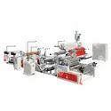 Paper Roll Punching Die Cutting Machine