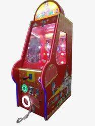 Lucky Ball 2 - Arcade Game Ticket Redemption
