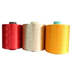 Apple Super Bright Polyester Yarn, For Textile Industry