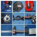 E CYCLE CONVERSION KIT 36V 350 Watt
