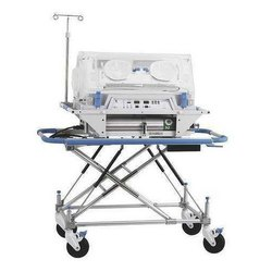Baby Transport Incubator