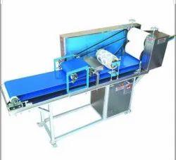 Automatic Papad Rolling Machine