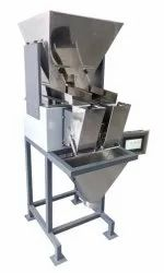 Grains And Seeds Packing Machine