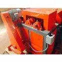 3 HP Semi Automatic Chain Link Fencing Machine