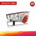 FH Series Vibrating Pan Feeder