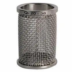 20 Mesh Basket