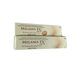 Melano-TX Cream 15g