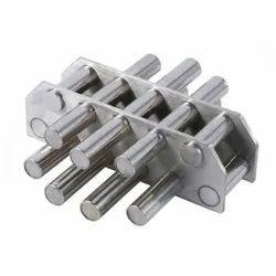 HM-9 Hopper Magnet for Hopper Dryer