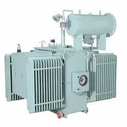 2.5MVA 3-Phase Oil Cooled Distribution Transformer