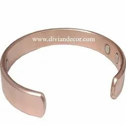 Pure Copper Handmade Bracelet