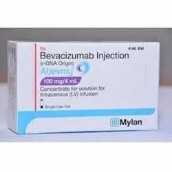 Abevmy 100mg/4 mL Bevacizumab Injection
