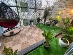 Balcony Garden Designing Service
