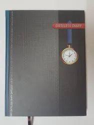 Dateless Diaries