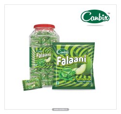 Canbix Falaani Kaccha Kairy Candy