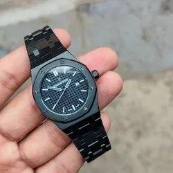 Round Formal Watches Audemars Piguet Watch For Men