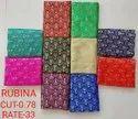 Rubina Designer Blouse Piece