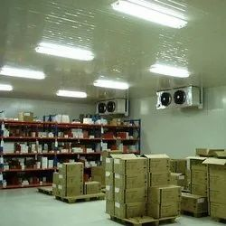 Pharmaceutical Cold Room