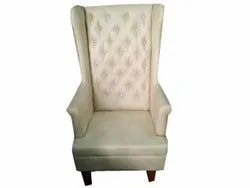High Back Sofa Chair, For Home