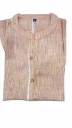 XL Ladies Full Sleeves Cotton Kurti, Wash Care: Machine wash