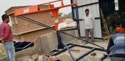 Hanging Crane 500 Kg