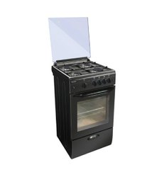 Faber FCR 44 L BK 4B 4 F Black Cooking, For Kitchen