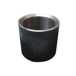 Forged Socket Coupling