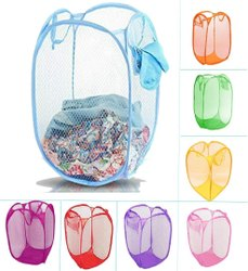 Net Laundry Bag Foldable