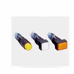 IDEC A8 8mm Unibody Light