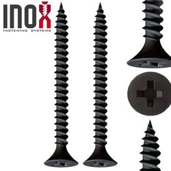 Black Drywall Screw