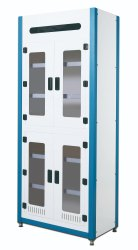 Daihan Ducted Safety Cabinet