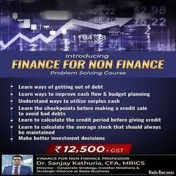 Part Time Finance Management Courses, Bada Business Pvt. Ltd., Education