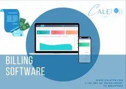 Barcode Billing Software