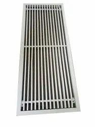 Shri Balaji Aluminium Air Conditioner Grill