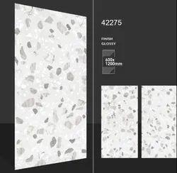Ceramic Floor White Tiles