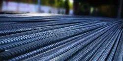 Iron 32 MM Shyam Metalics TMT Bar, 18 meter