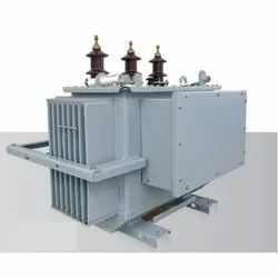 1.6MVA 3-Phase Oil Cooled Distribution Transformer