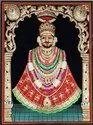 Khatu Shyamji 3D Painting
