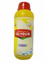Glyphosate 41% SL Weedicide
