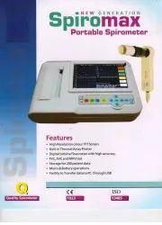 DT Spirometer