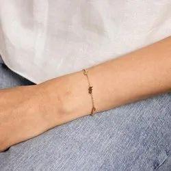 Initials, Monogram, Name Bracelet