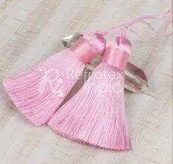 Light Color Mini Tassel