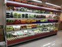 Supermarket Commercial Open Chiller