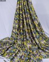 Beautiful Baby Sartin Silk Digital Print Fabric