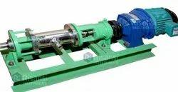 50Hz Stainless Steel Slurry Pump