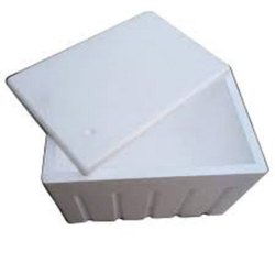 3.5 L Eps Thermocol Boxes, For Packaging, Thickness: 20 Mm