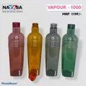 Nayasa Vapour 1000 Water Bottle