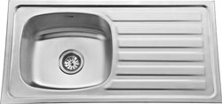 Single Bowl Single Drain Kitchen Sink