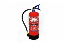 AGNI,StopFire A B C Dry Powder Type 9kg ABC Fire Extinguisher, For Office and Home