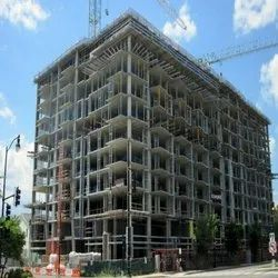 Concrete Frame Structures Commercial Projects Hospital Construction Service